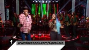 Video: Amanda Black ft. Joey B – Hark The Herald Angels Sing